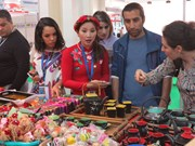 Vietnam attends 50th International Fair of Algiers, Algeria