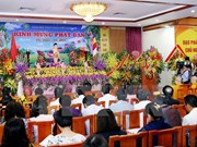 Lord Buddha's birthday celebrated in Hanoi