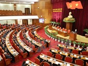 Party Central Committee's 5th meeting issues 3 economy resolutions