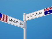 Malaysia, Australia join hands to fight transnational crime