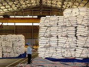 Vietnam's sugar inventory reaches record high in April
