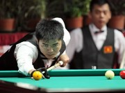 HCM City to host billiards world cup