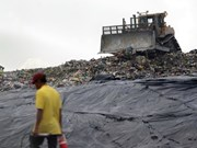 HCM City's waste alarms lawmakers