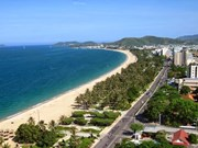 Nha Trang develops more than 30 new urban areas