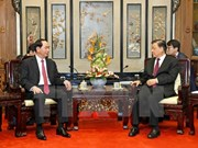 Vietnam, China agree to uphold cooperation mechanisms