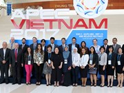 APEC committee appraises trade, investment issues in Hanoi