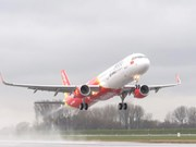 VietJet Air to open Hanoi-Yangon route
