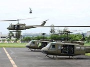 Philippines, US hold drill on disaster response