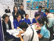 ADB helps job generation project in Laos