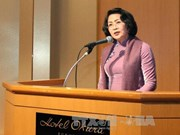 Vietnam welcomes Japanese businesses: Vice President