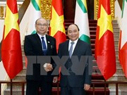 Myanmar calls on Vietnamese businesses to increase investment
