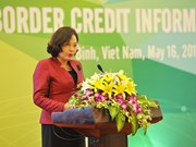 APEC seminar looks to boost cross-border credit information exchange
