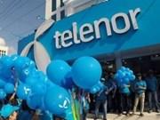 Norwegian telecom buys Vietnamese advertising sites