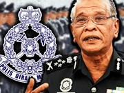 Malaysian police arrested over suspected drug criminals link
