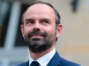 PM congratulates newly-appointed French counterpart