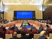 SOM 2 discusses APEC priorities