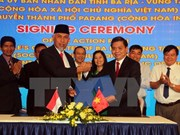 Vietnamese, Indonesian localities boost partnership