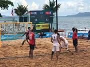 Vietnam to participate in beach handball championship