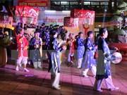 Religious rituals start Ba Chua Xu Festival in An Giang