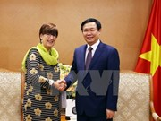 VN boosts tertiary education, green growth cooperation with Belgium