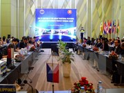 ASEAN working group for health supplements meets in Da Nang