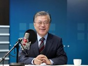 Seoul Mayor named RoK's special envoy to ASEAN