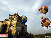 10th Hue Festival to be held in April next year