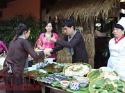 Southern cuisine festival to boast various activities