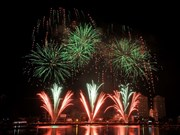 International teams set for Da Nang Fireworks festival