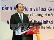 Vietnam welcomes US investors: President