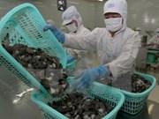 Vietnam urges Australia to remove ban on uncooked shrimp