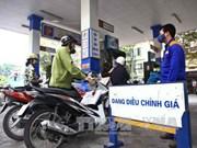 Petrol prices continue to decrease