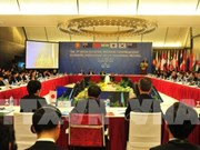 Meeting seeks to finalise RCEP trade pact