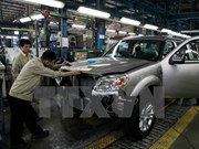 ASEAN auto demand predicted to grow in 2017