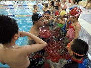 Fewer than one-third of Vietnamese children can swim