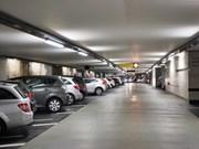 Hanoi wants Japan-built parking planning