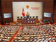 National Assembly convenes third plenary session