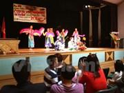 Festival honours Vietnamese, Czech cultures