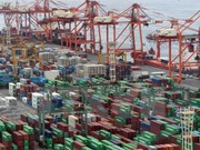 Thailand's exports see impressive growth in April