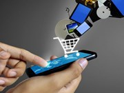 Vietnam sees rise in mobile e-commerce