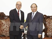 Vietnam values financial grants from OFID