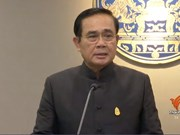 Thailand warns about postponing election