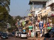 Lao economy forecast to grow 7 percent annually