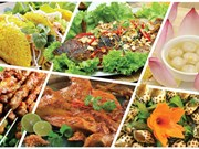 Southern food festival underway in HCM City