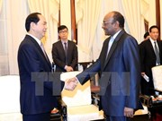 President: Vietnam, Sudan hold potential for stronger cooperation