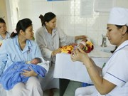 Vietnam appreciates WHO's role in building health care policies