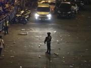 No Vietnamese hurt in Jakarta blasts
