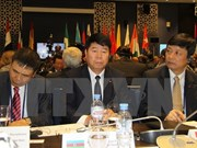 Vietnam suggests ways to ensure int'l info security at Russia meeting