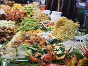 Hanoi: International gastronomic fest to run in June