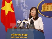 Vietnam opposes Taiwan's drills in Truong Sa archipelago